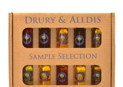 Drury and Alldis Ltd