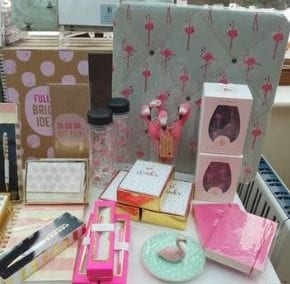 Sally Day Stationery