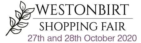 Westonbirt Shopping Fair